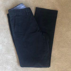 J. Crew men's pants
